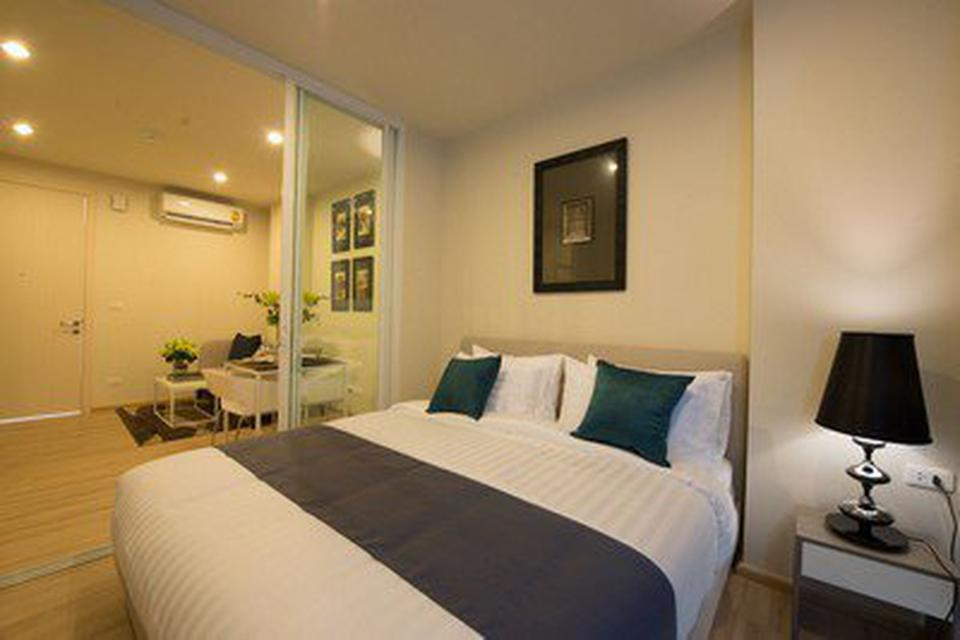 HOT DEAL-The Base Downtown Phuket 1BR Pool view รูปที่ 4