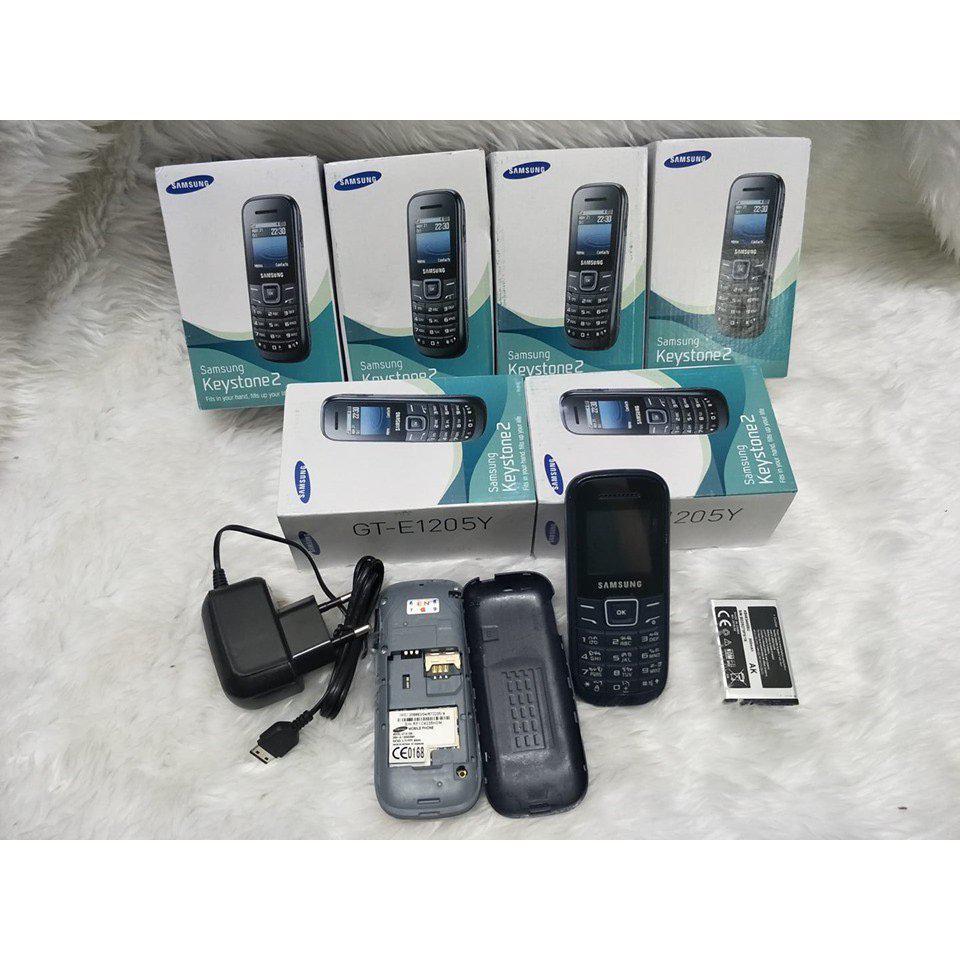 โทรศัพท์มือถือ Samsung keystone2 ซัมซุงฮีโร่เเบตอึดอยู่ได้5วัน มือสองสภาพดี ทนทาน เสียงชัด สัญญาณดี รูปที่ 3