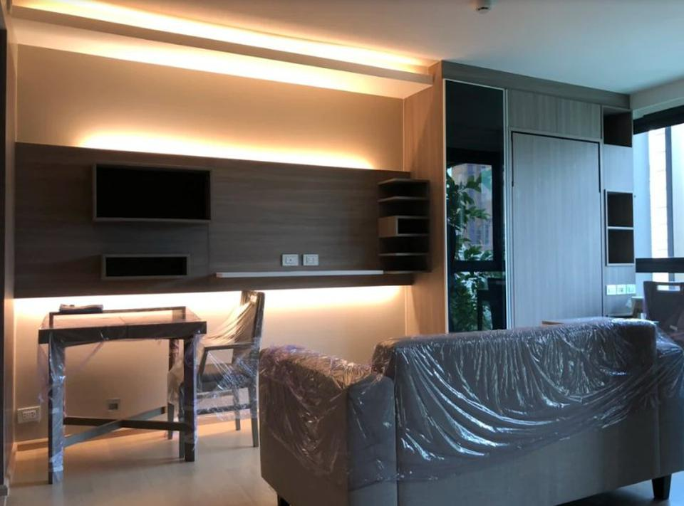 Urbitia Thong lo for Sale Down payment - 1 / 1 รูปที่ 1