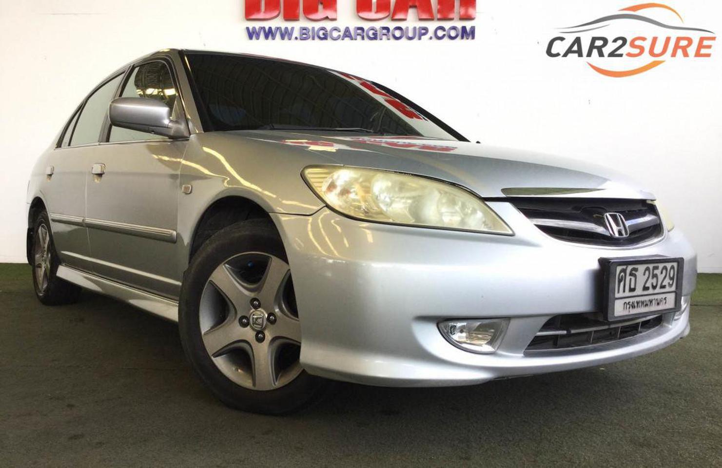 Honda civic car2sure.5) รูปที่ 1