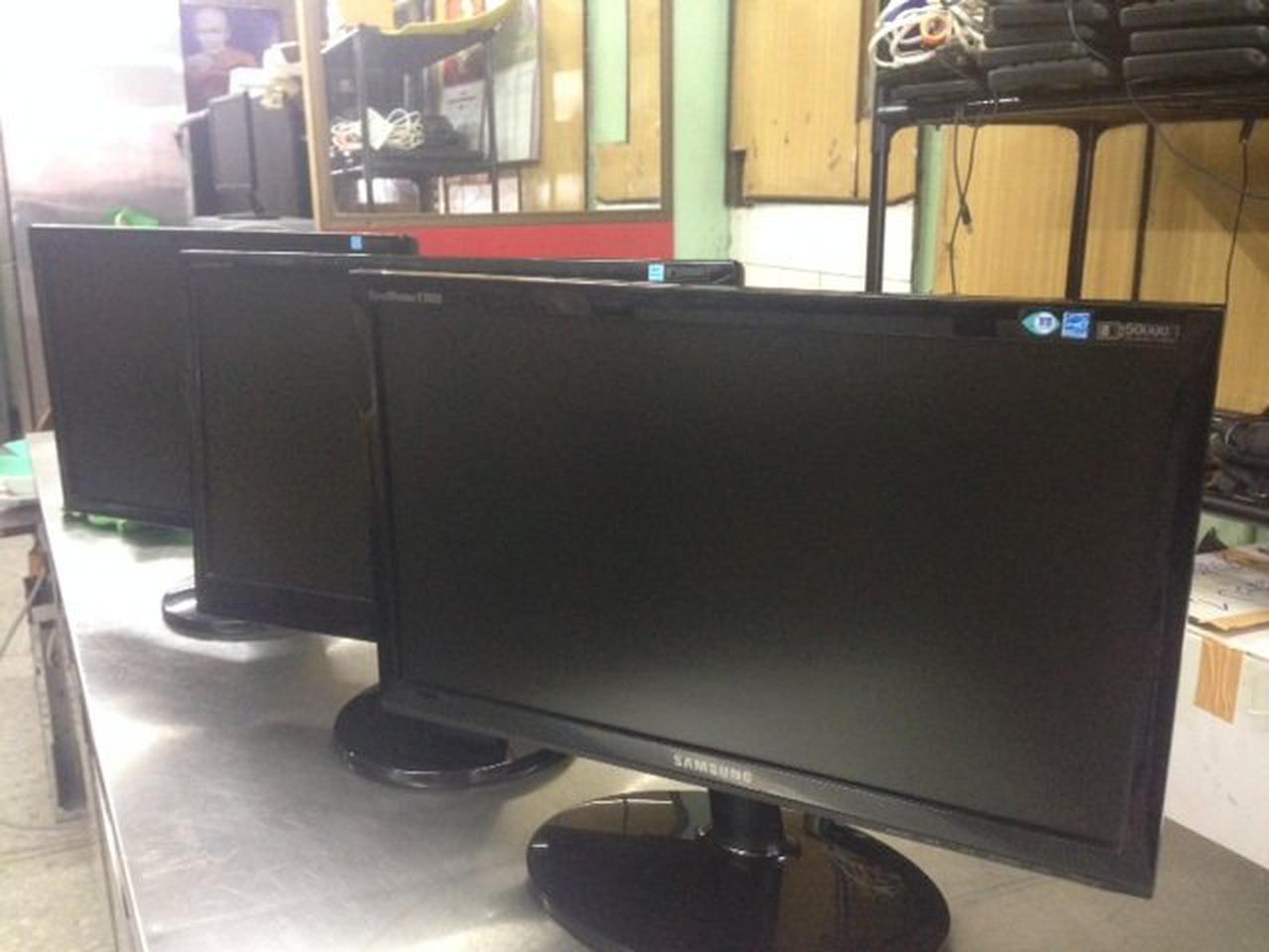 จอ SAMSUNG LCD 19 นิ้ว รูปที่ 2