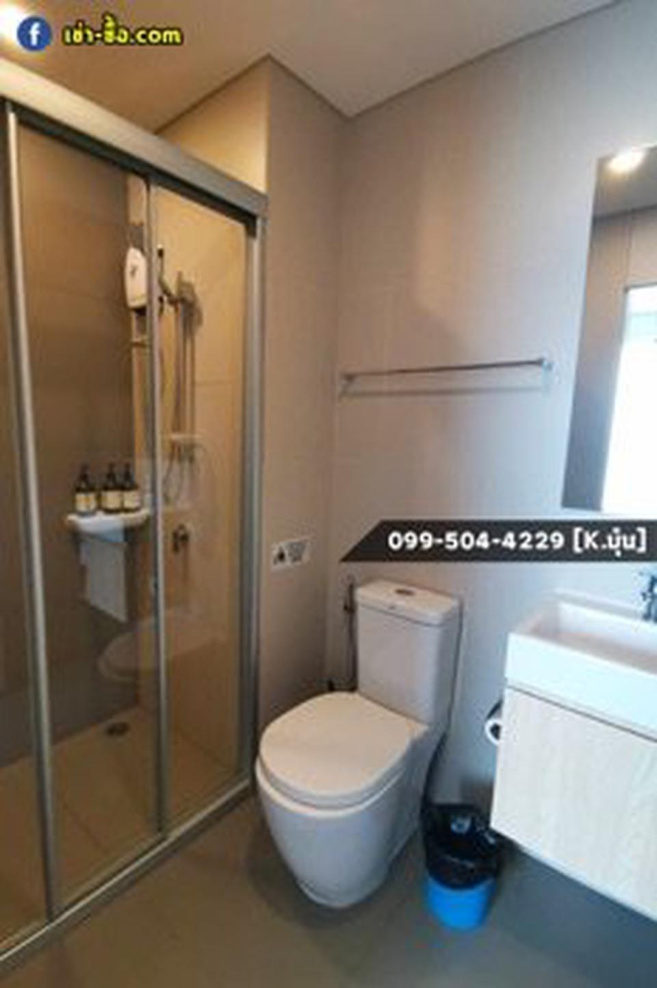 ให้เช่า คอนโด Built-In ยกห้อง Lumpini Suite เพชรบุรี-มักกะสัน 27 ตรม. เฟอร์ครบ พร้อมอยู่ รูปที่ 5