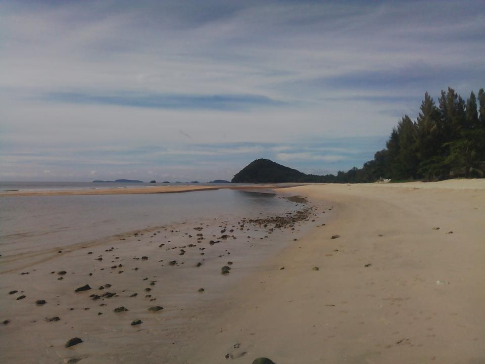 Land for sale peacefully Chumphon รูปที่ 3