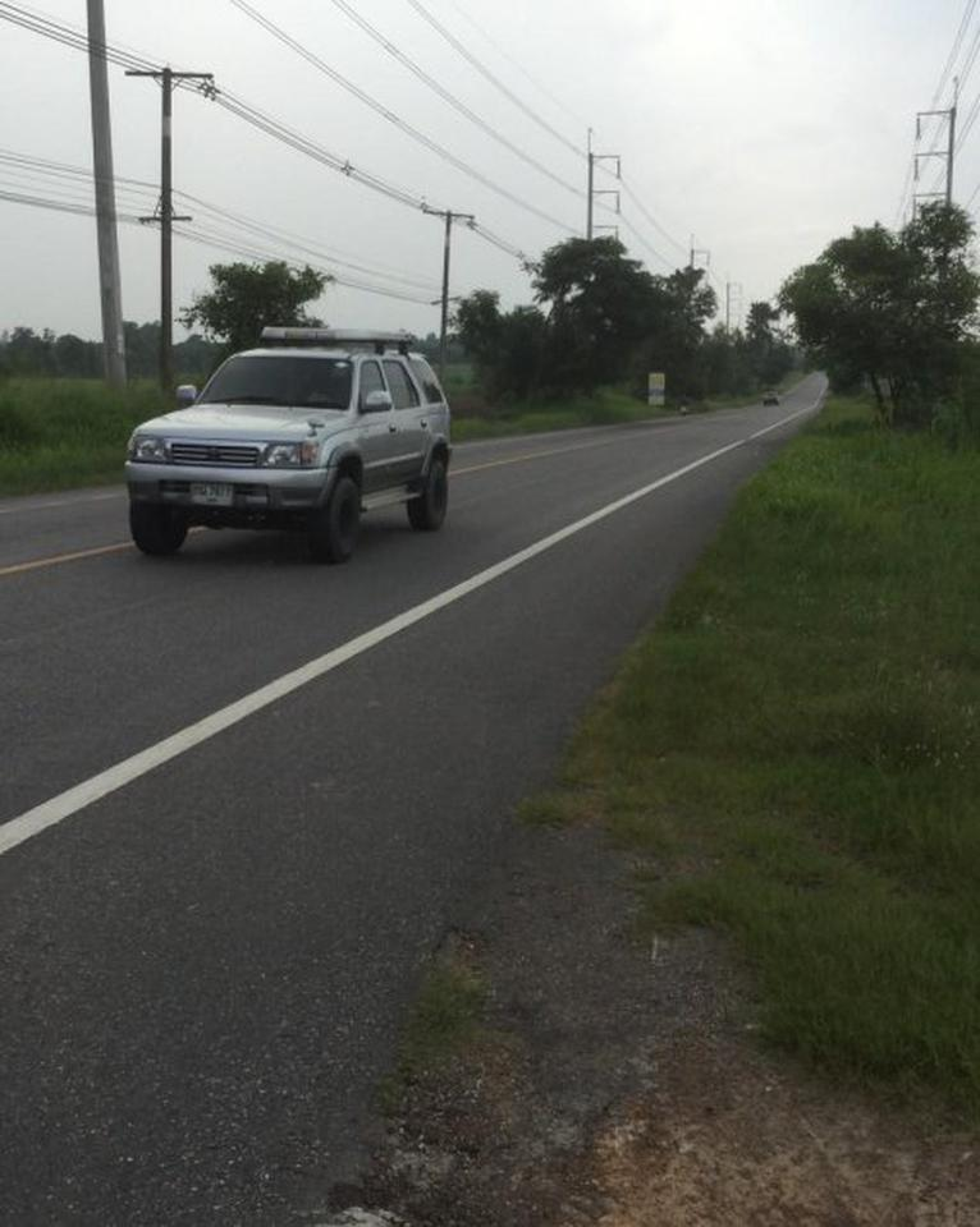ขายที่ดิน อำเภอบ่อทอง จังหวัดชลบุรี ติดถนนสาย 3340 รูปที่ 4