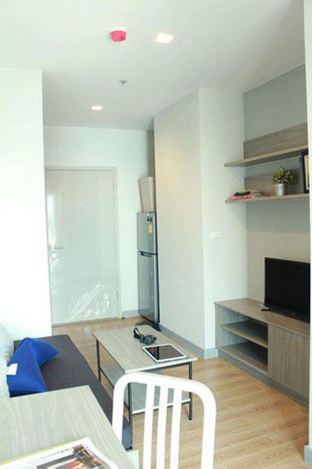 1 bedroom for rent at Chapter One Midtown LP 24 รูปที่ 1
