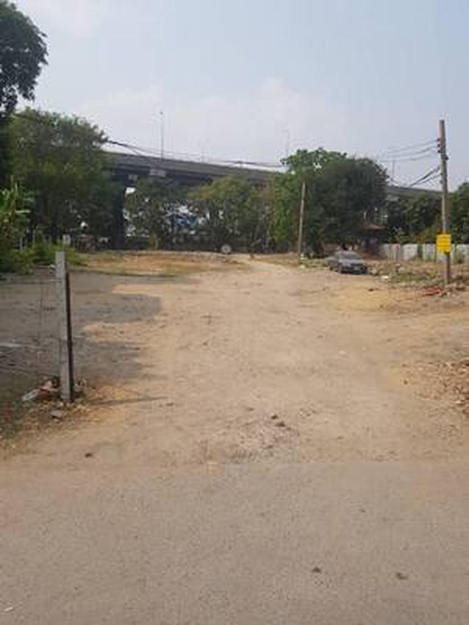 ขายที่ดินเปล่าถมแล้วในถนนสุขุมวิท กรุงเทพมหานคร รูปที่ 5