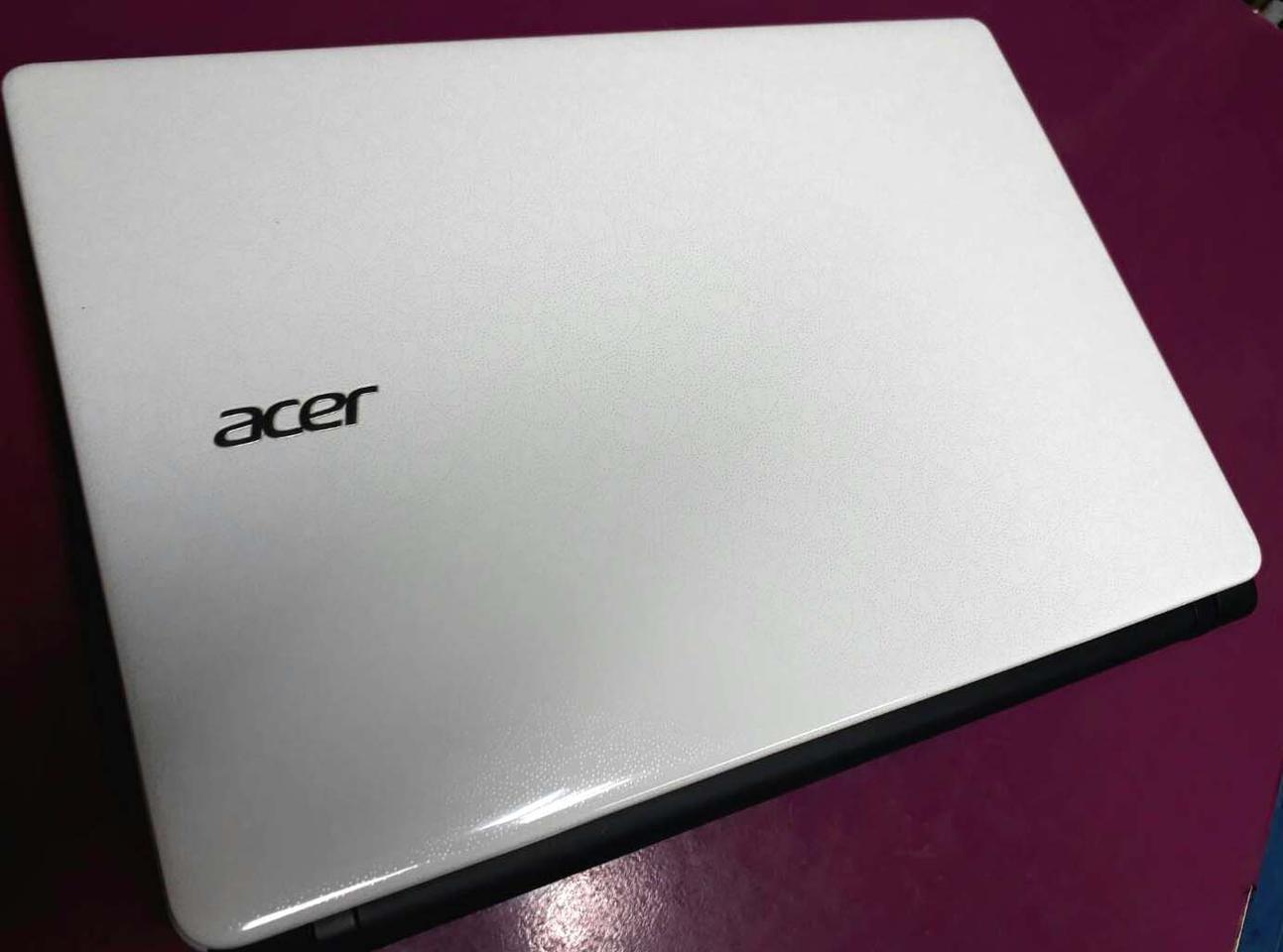 โน้ตบุกส์ Acer Aspire E1-470 สภาพ 100% รูปที่ 2