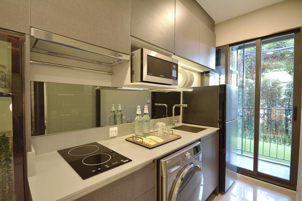 For Sale    The privacy jatujak รูปที่ 4