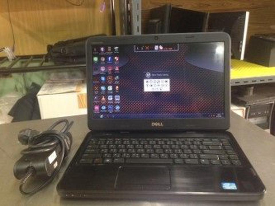 Dell Inspiron N4050 รูปที่ 4