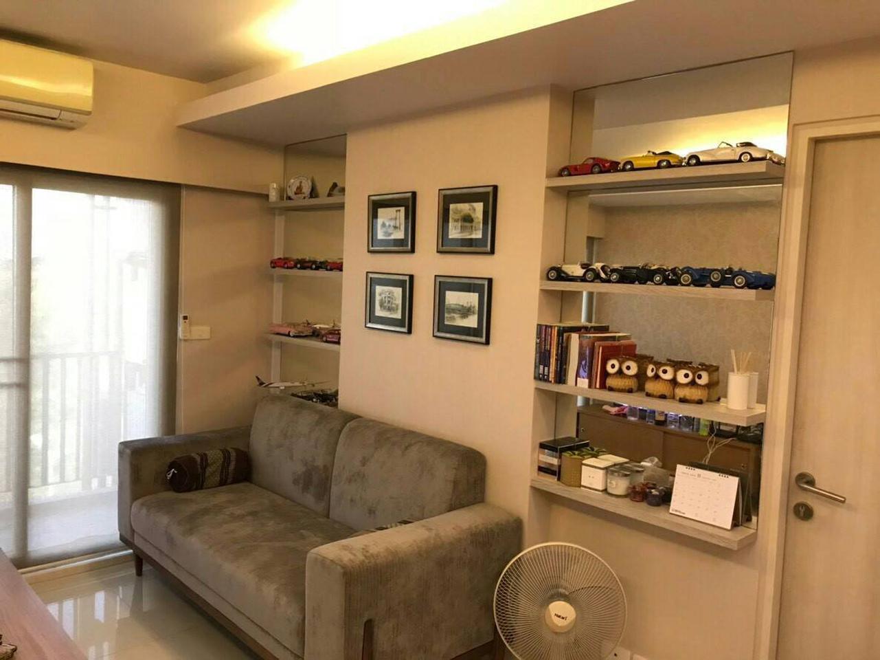 ขายห้องสวย ราคาโดน คอนโด ดับเบิ้ลเลค เฟส 1  รูปที่ 4