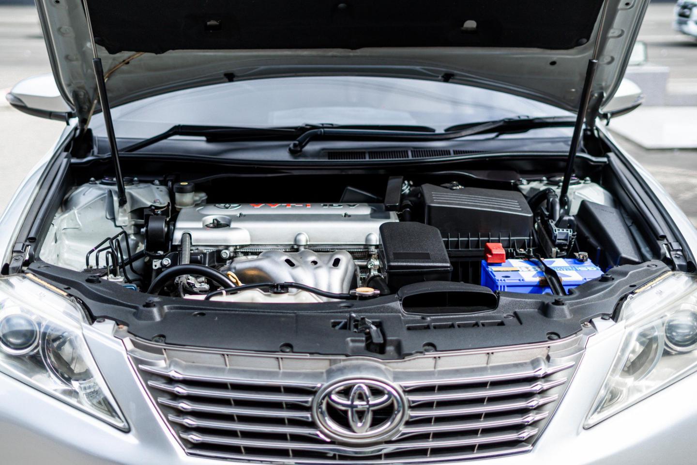 Toyota Camry 2.0 G รูปที่ 3