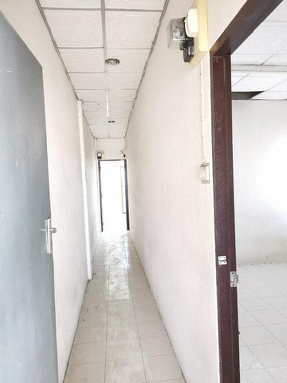 ขาย/เช่า ตึกแถว 5ชั้น  ติดริมถนนประชาอุทิศ 119 รูปที่ 2