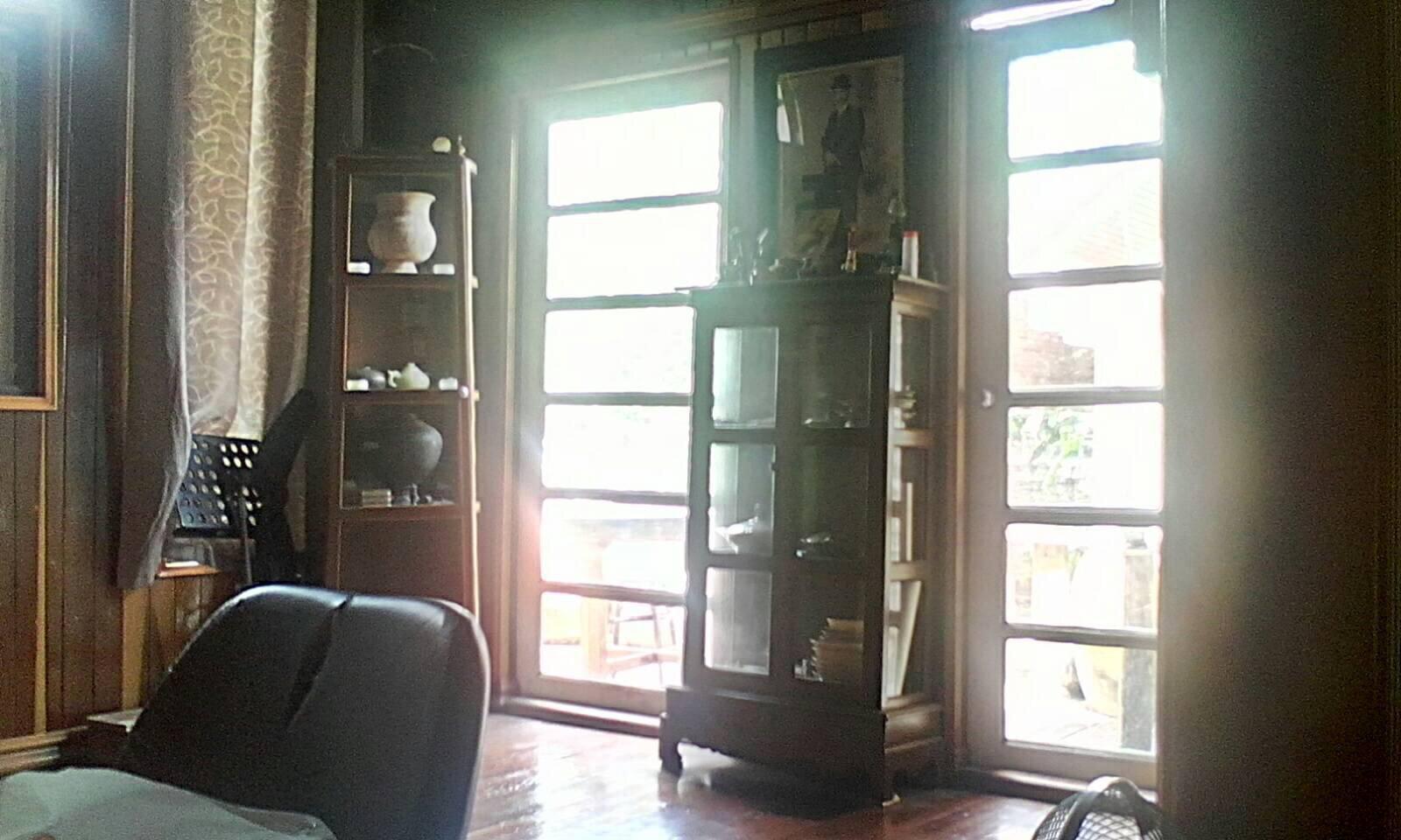 ขายบ้าน 2 หลัง ในที่ดิน 100 ตรว. (ติดตลาดนนทบุรี) 089-844-8404 รูปที่ 4