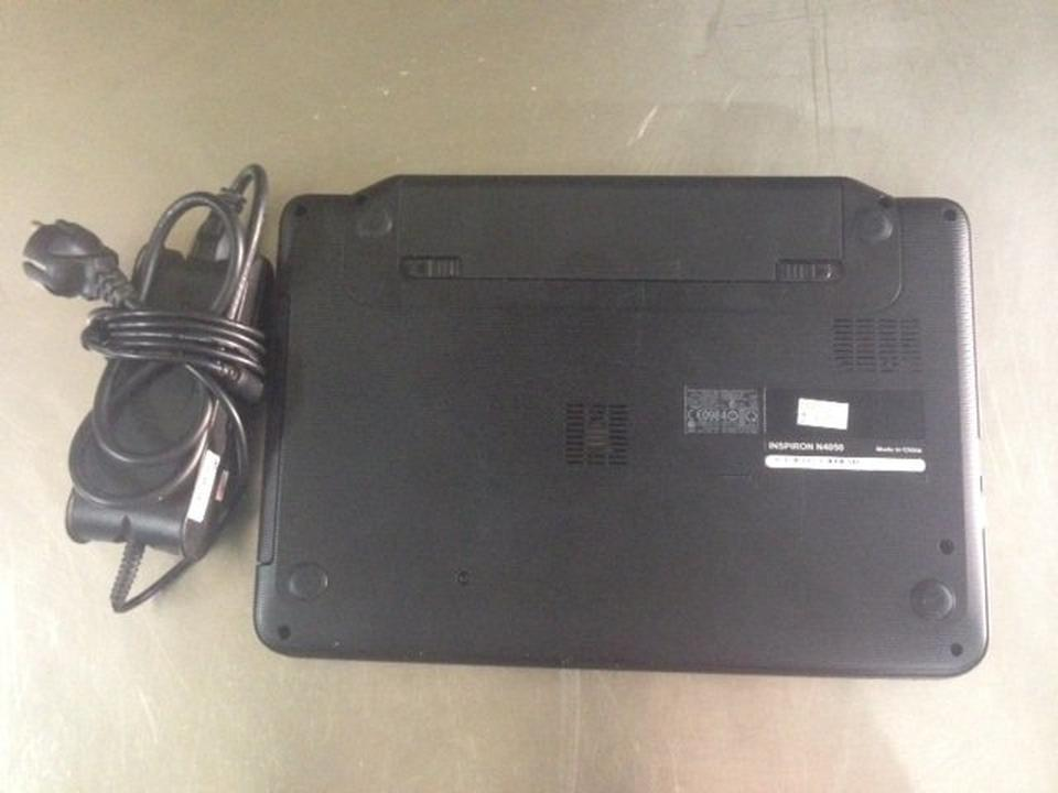 Dell Inspiron N4050 รูปที่ 2