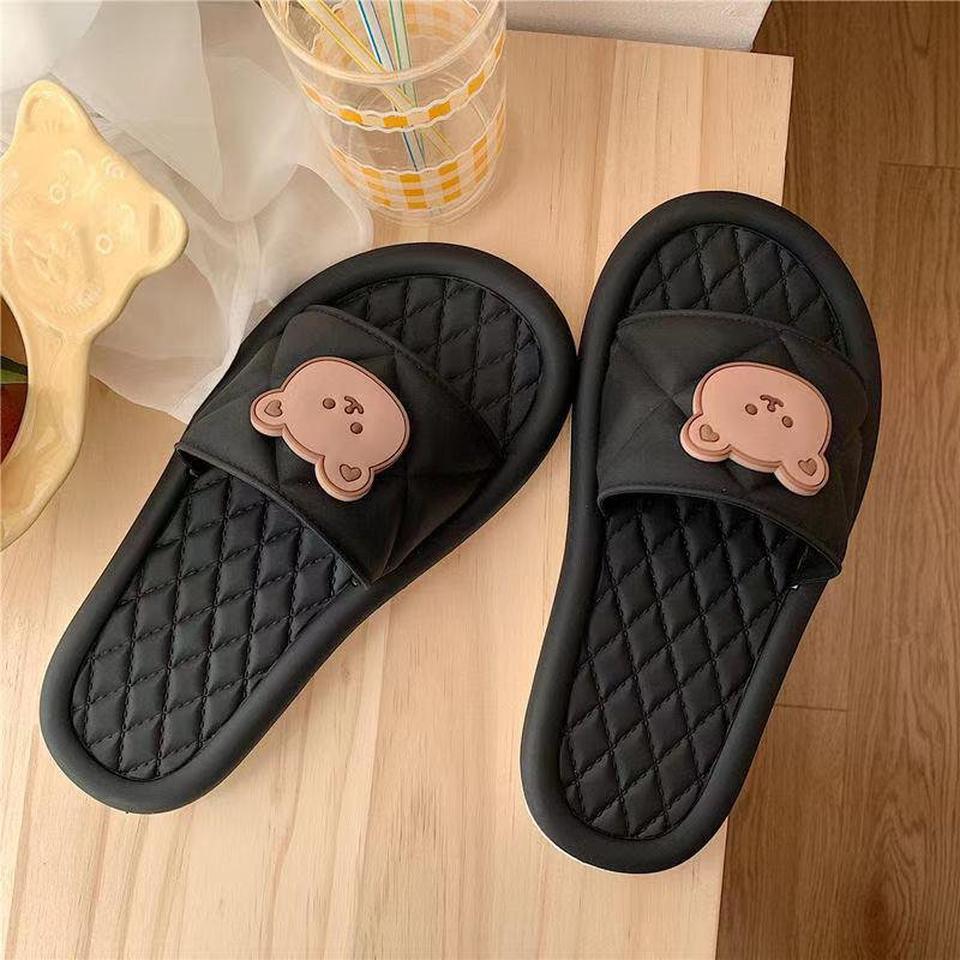 รองเท้าแตะน้องหมี ใส่สบาย รูปที่ 6