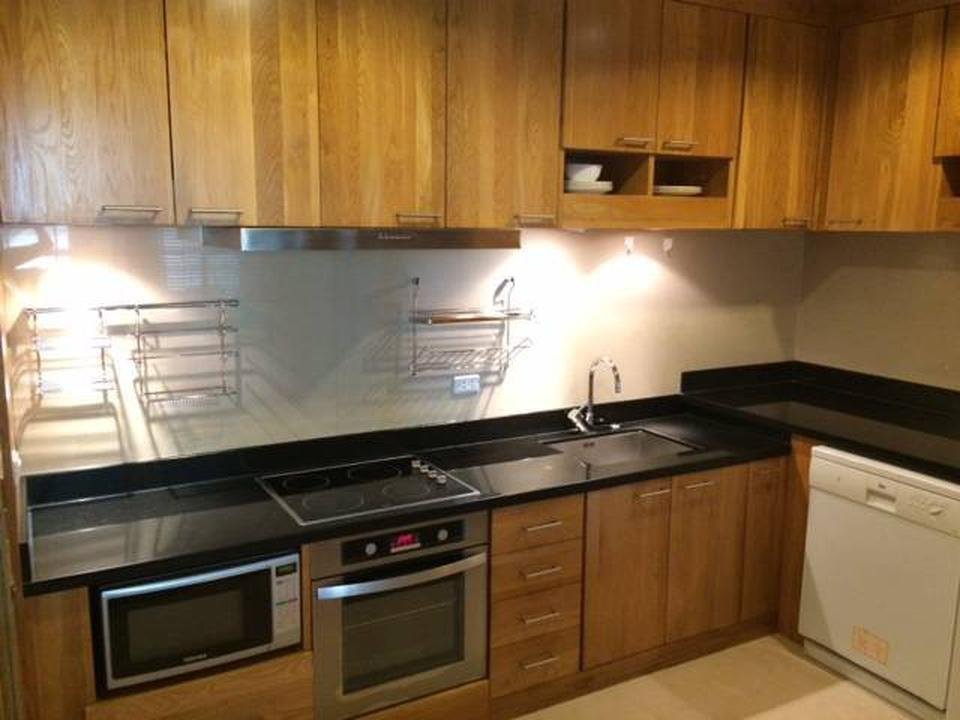 Condo for rent 1 Room fully furnished 19000 baht  รูปที่ 3