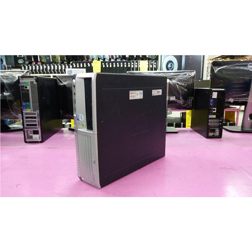 HP DC 7700 ( ครบชุด ) LCD 17 นิ้ว HP รูปที่ 4