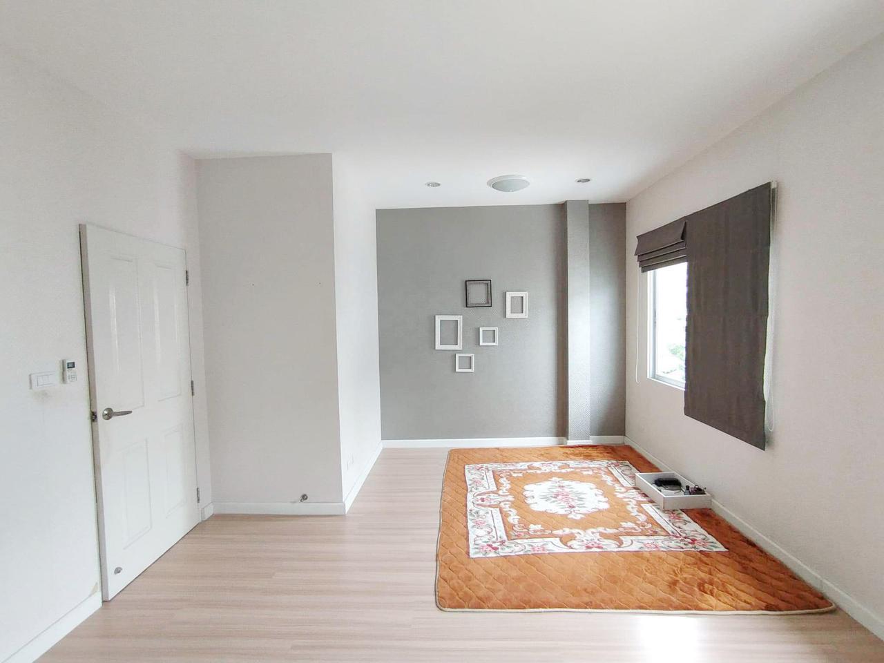 ขายเทาว์โฮม ขายบ้านมือสอง บ้านราคาถูก บ้านแปลงมุม บ้านมือสองสภาพดี รูปที่ 4
