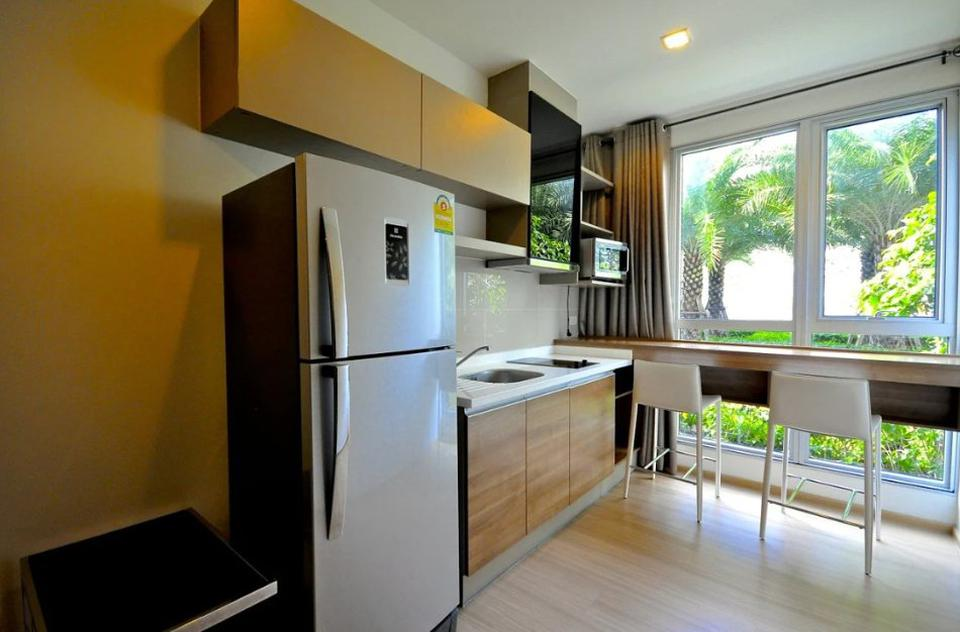 Rhythm Sukhumvit for Sale with Tenant - 1 / 1  รูปที่ 6