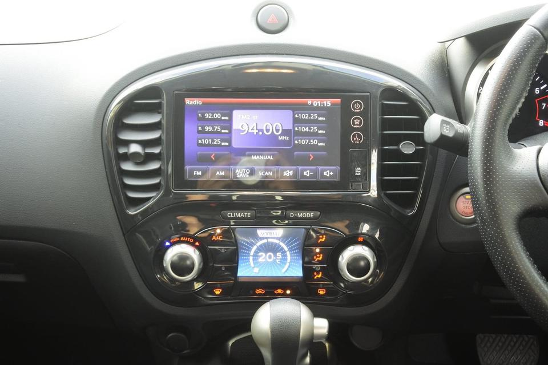 Nissan Juke รูปที่ 5