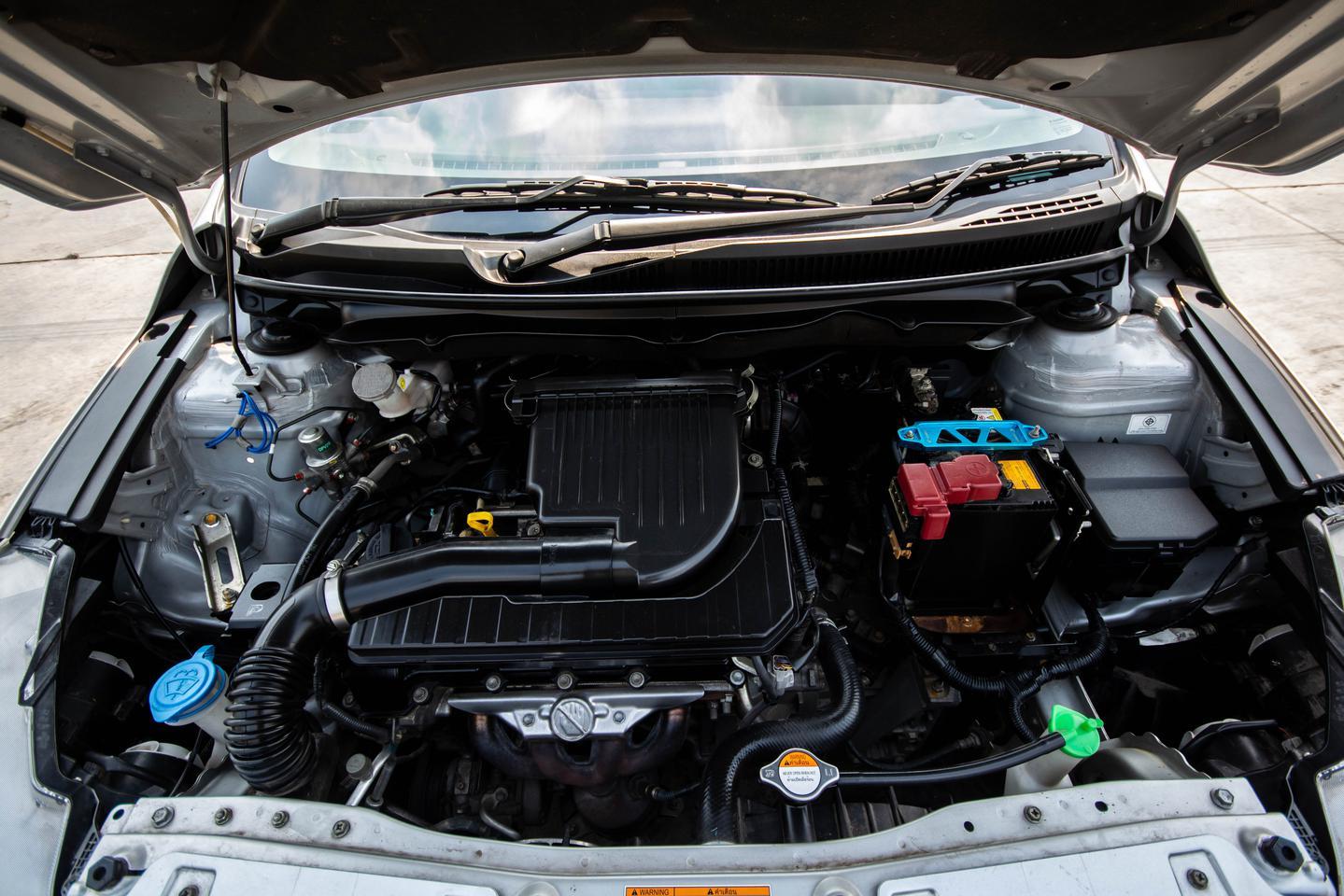 Suzuki Ciaz 1.2 2016(ปี 15-18) GA Sedan รูปที่ 6
