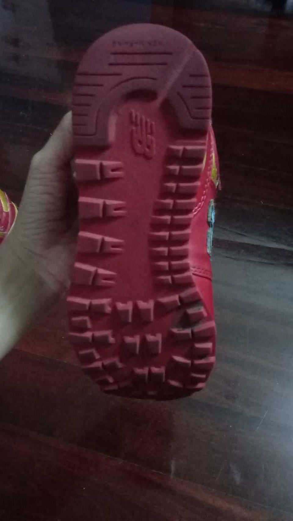 รองเท้าเด็ก รูปที่ 2