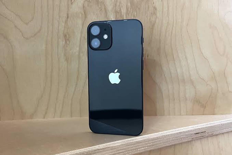 ไอโฟน 12 สีดำ รูปที่ 2