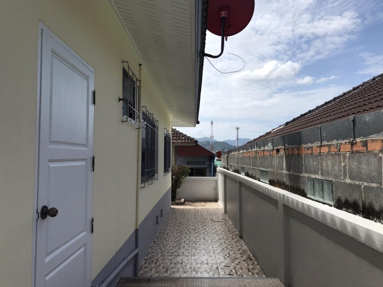 บ้านสวนเนรมิต 5 ป่าคลอก (บ้านใหม่)  ค่าเช่า 20,000 (ราคานี้ลดได้) ทำเลสวย สาธารณูปโภคครบครัน  รูปที่ 4