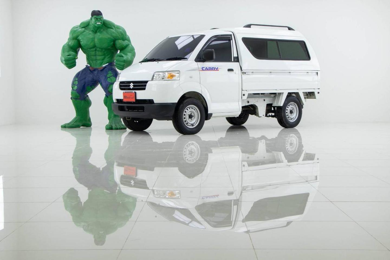 รถยนต์มือสอง สภาพดีพร้อมใช้งานรับประกันคุณภาพ รูปที่ 6