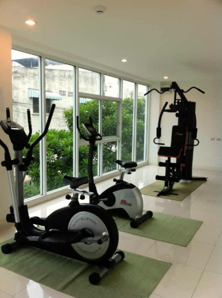 For Sale   The Green II Condo รูปที่ 3