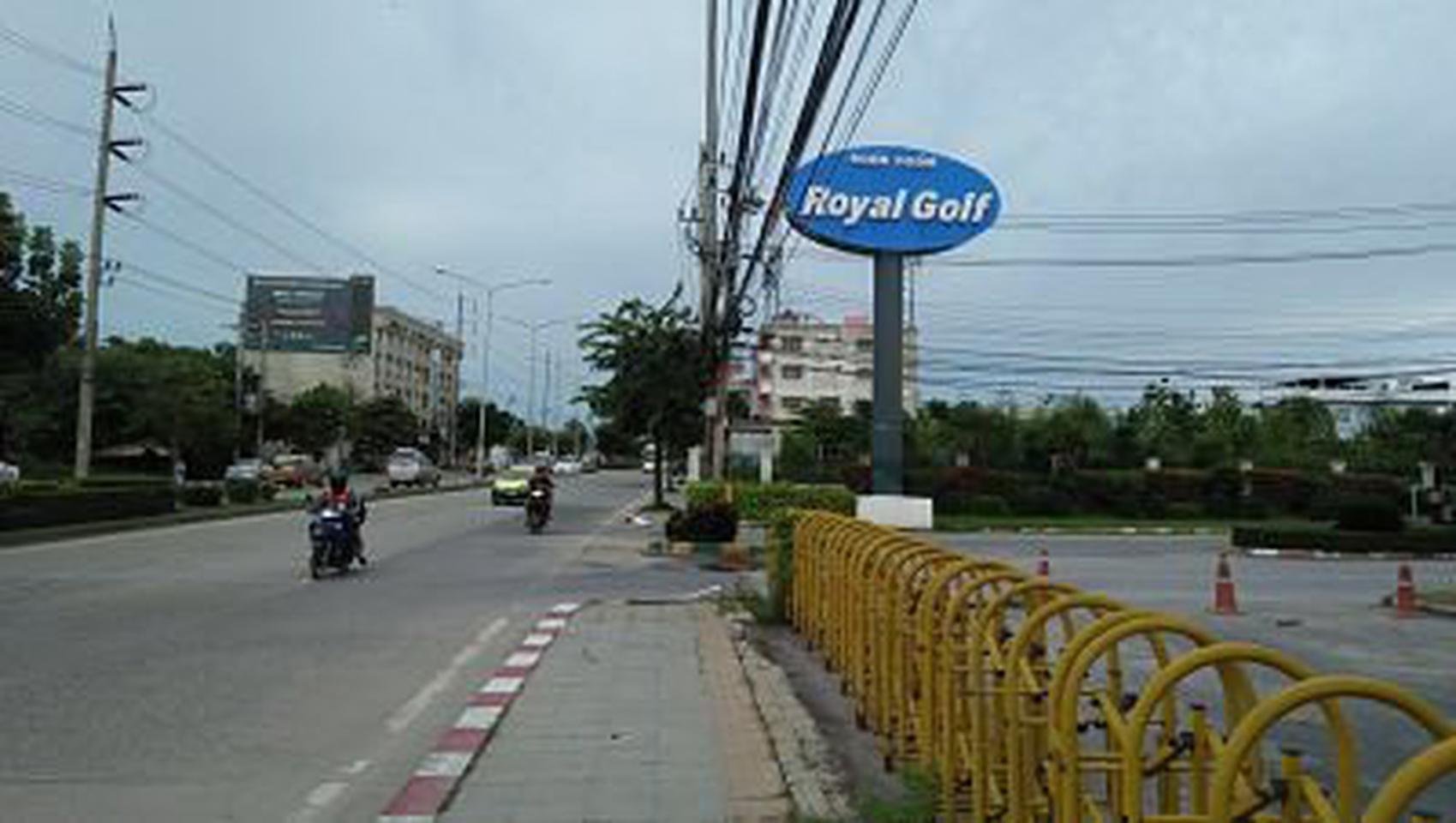 Land for sale  is very beautiful 1-2 Rai land very  nice  en รูปที่ 6
