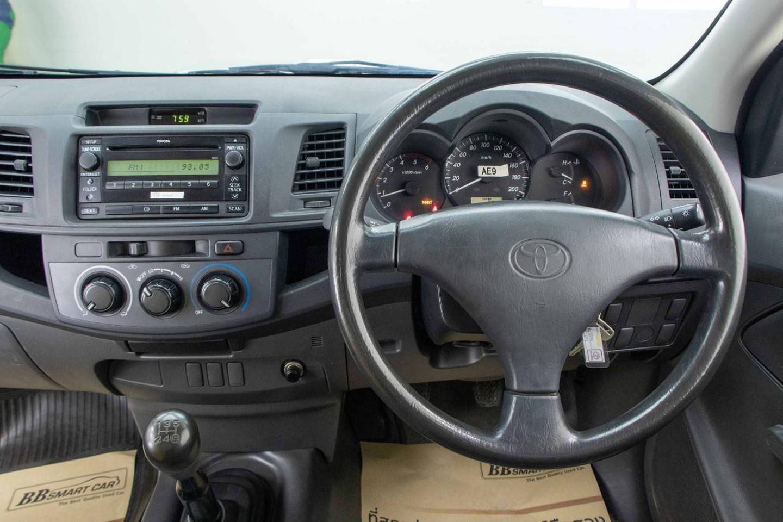 รถยนต์มือสอง สภาพดีพร้อมใช้งานรับประกันคุณภาพ รูปที่ 3