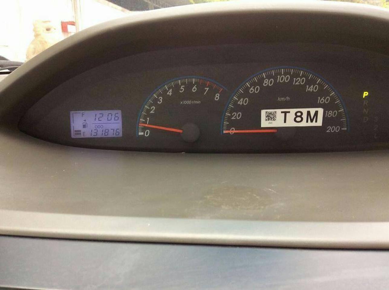 Toyota Vios รูปที่ 5