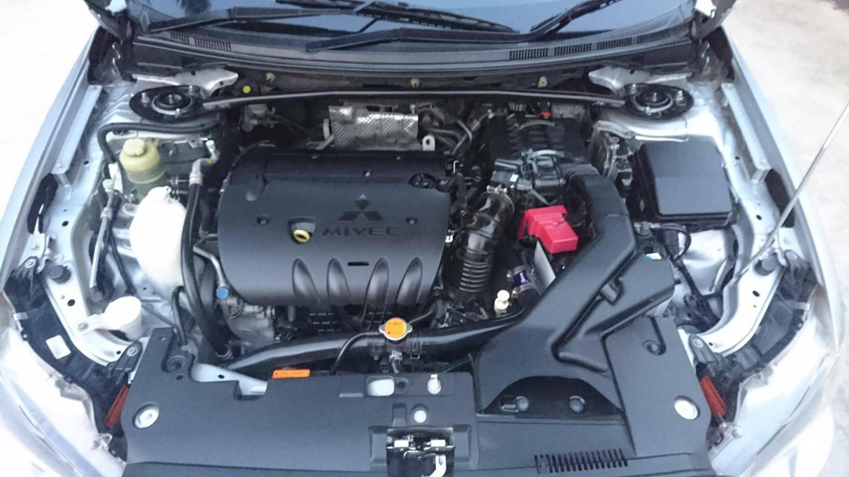 ขายรถยนต์  Mitsubishi Lancer จ.นครนายก รูปที่ 6