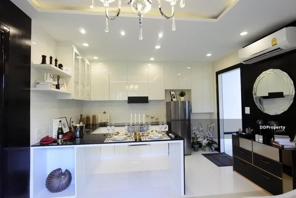 THAMES RESIDENCE 54.99 ตรม. รูปที่ 3