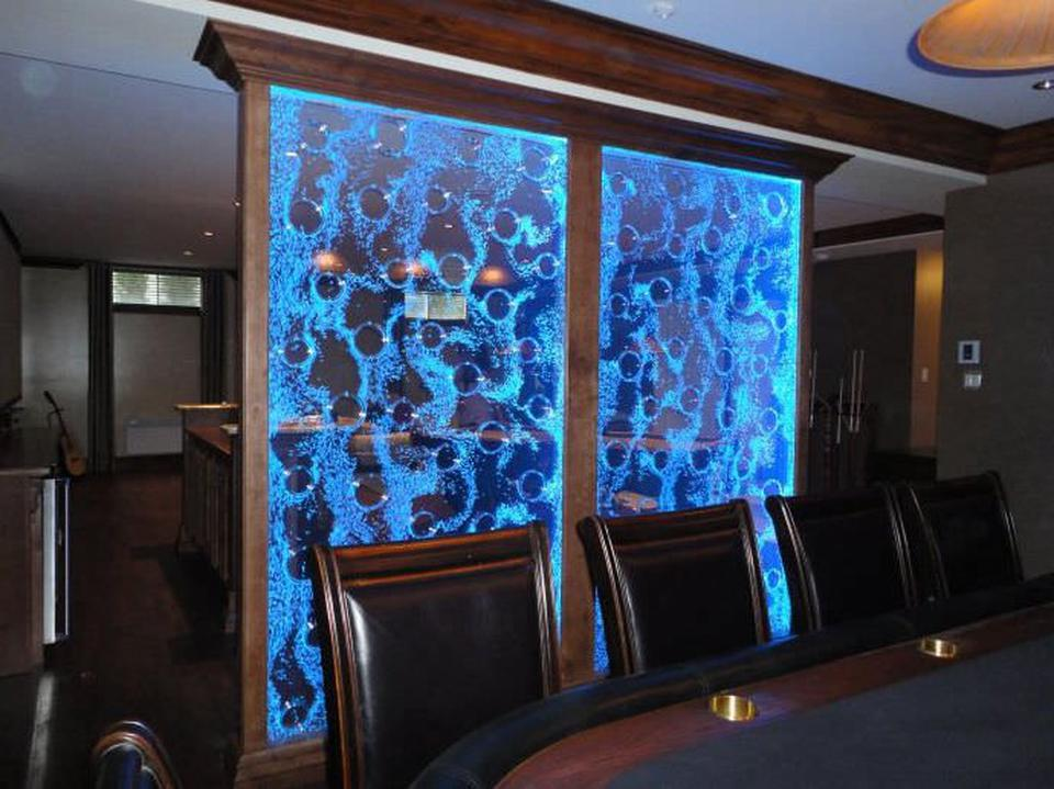 LED Bubble wall รูปที่ 4