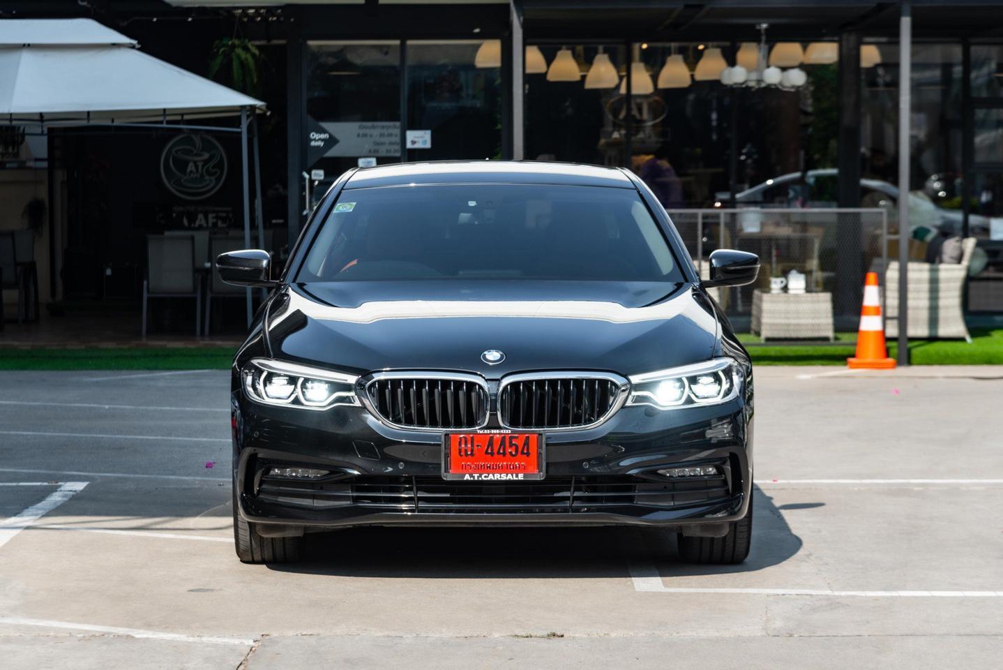 BMW 530e Elite CKD Plug In Hybrid รูปที่ 2