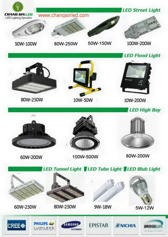 ศนย์รวมผลิตภัณฑ์ไฟส่องสว่าง LED รูปที่ 2