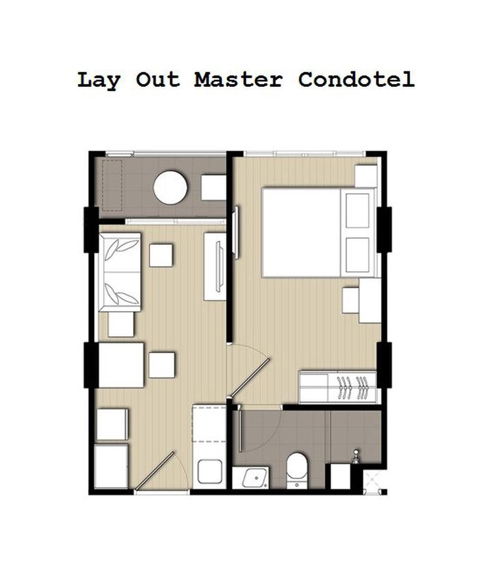 master condotel รูปที่ 3
