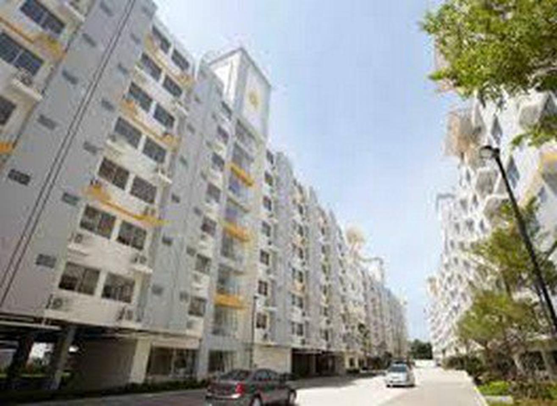 ขาย คอนโด city home รัชดา-ปิ่นเกล้า ราคาถูก รูปที่ 1