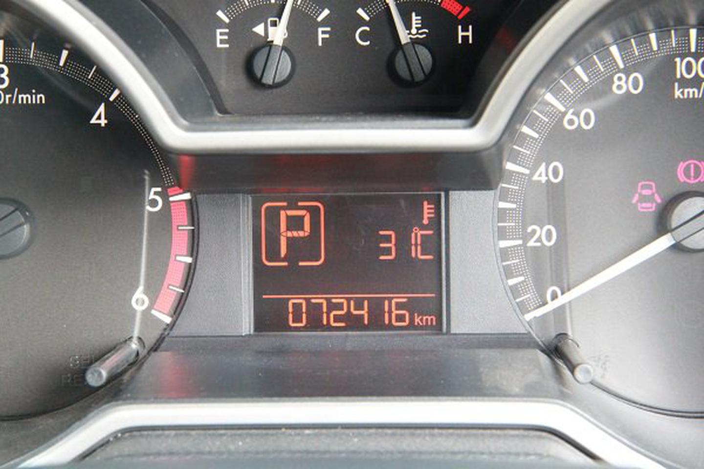 ขายรถปิคอัพ 4 ประตูยกสูง Mazda  BT50 Pro เขตปทุมวัน กทม รูปที่ 6
