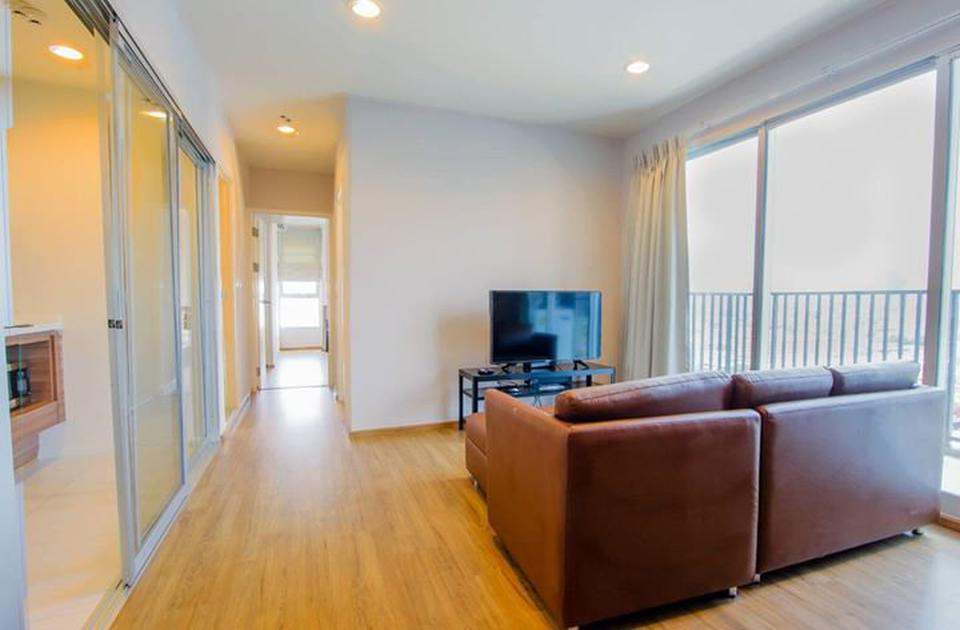 For rent   Fuse chan-sathorn (River view) รูปที่ 2