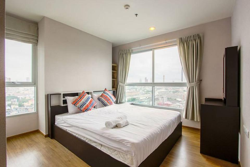 For rent   Fuse chan-sathorn (River view) รูปที่ 4
