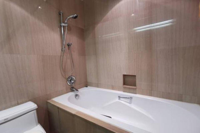 For Rent,bargain price,Langsuan Ville Condo near BTS Ratchadamri 77 sqm 1 bed รูปที่ 6