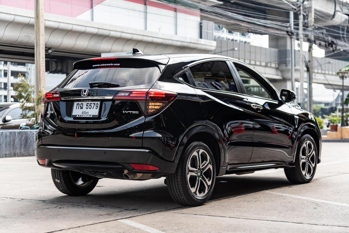 Honda HR-V 1.8 EL รูปที่ 6