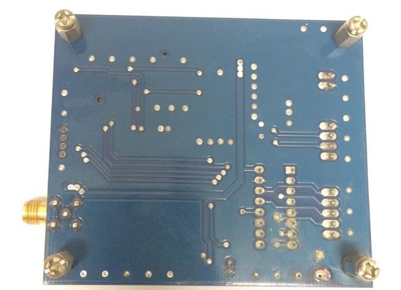 วงจร GSM Module รูปที่ 2