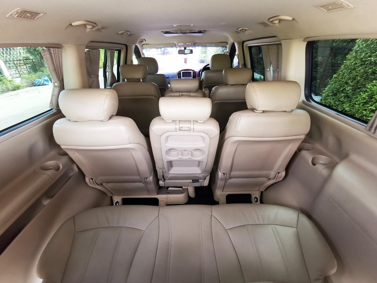 Hyundai H-1 2.5 Elite (ปี 2015) Van AT รูปที่ 4