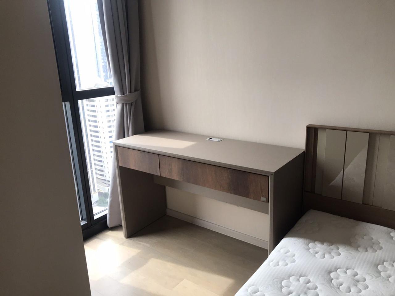 Ashton Asoke For rent 1 bed 37 sq.m. Fl.25 รูปที่ 5