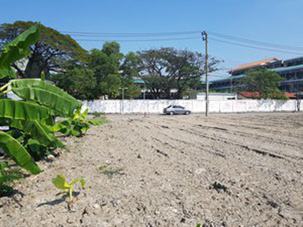 ที่ดินเปล่าถมแล้วให้เช่าในถนนนวมินทร์ กรุงเทพมหานคร รูปที่ 2