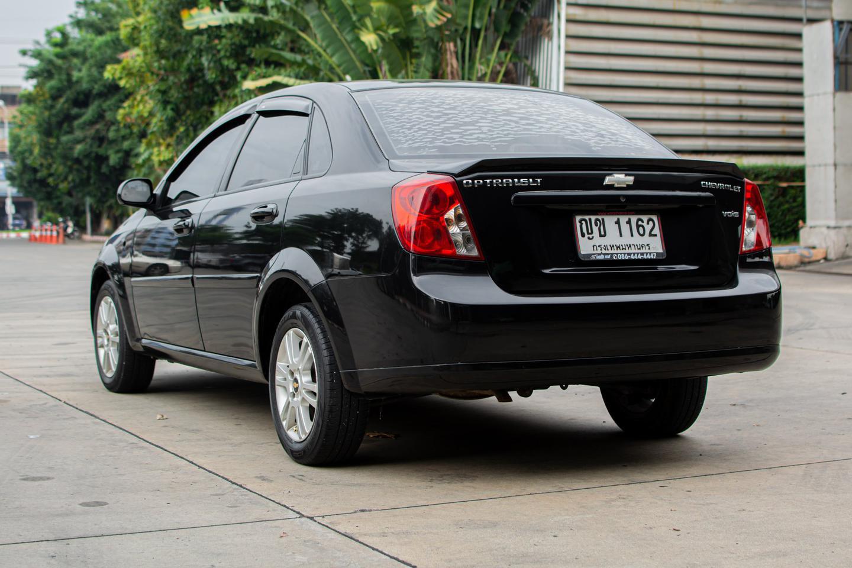 2010 Chevrolet Optra 1.6 (ปี 08-13) LT Luxury Sedan รูปที่ 3